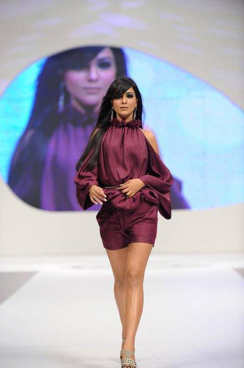Humaima Malick Modeling