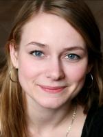 Alysa van Haastert