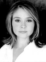 Megan Follows in Hard Drive