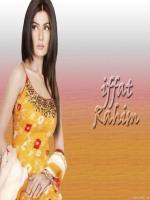 Hot Iffat Rahim