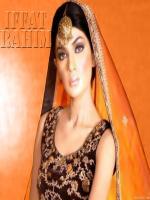 Iffat Rahim Wallpaper