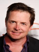 Michael J. Fox Wallpaper