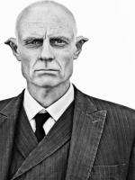 Matt Frewer Wallpaper