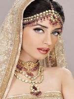 Iman Ali Bridal Makeover