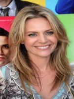 Jessalyn Gilsig in Somewhere Slow