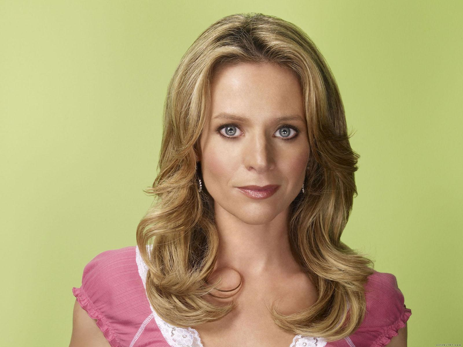 Jessalyn Gilsig in The Good Wife