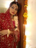 Jana Malik in  Action