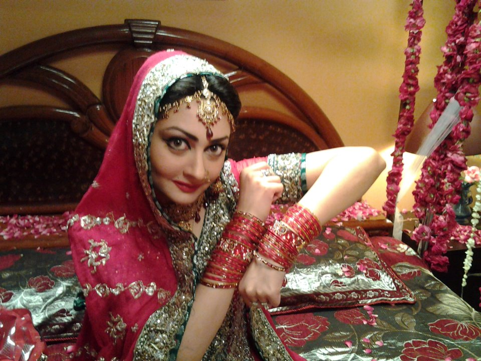 Actress Jana Malik Secretly Married
