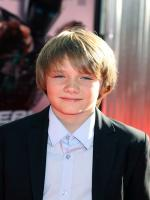 Dakota Goyo in Midnight Sun Film