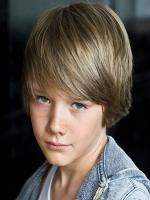 Dakota Goyo in Noah 2014