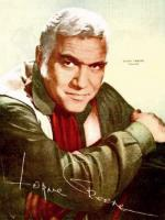 Lorne Greene Wallpaper
