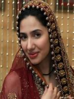 Juggan Kazim Actress