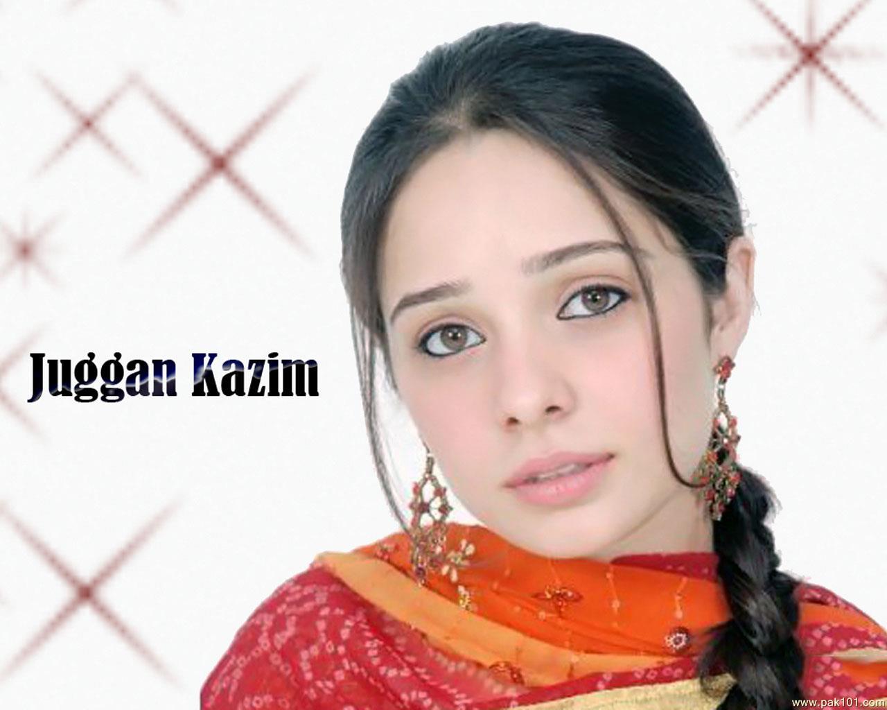 Juggan Kazim Photo