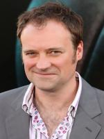 David Hewlett in Morlocks