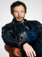 Kris Holden Ried Wallpaper