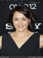 Sandrine Holt on TV House of Cards