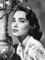 Julie Adams in  B-movie westerns