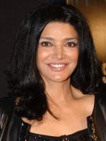 Shohreh Aghdashloo in  X-Men