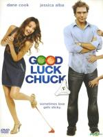 Jessica Alba Good Luck Chuck