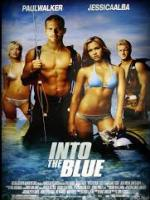 Jessica Alba in into the blue