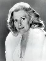 Elizabeth Allen in The Fugitive