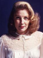 June Allyson in All Girl Revue