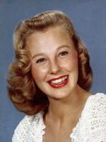 June Allyson in Swing for Sale