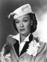 Eve Arden in Mildred Pierce