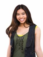 Ashley Argota in Schooled