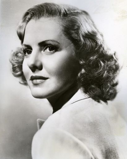 Jean Arthur in Lightning Bill