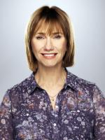 Kathy Baker in Dad