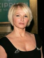 Ellen Barkin in  Hunter College