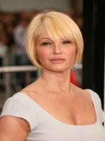 Ellen Barkin in Emmy Award