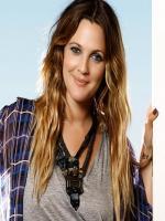 Drew Barrymore Modeling