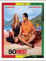 Drew Barrymore in 50 first dates