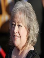 Kathy Bates in  Primary Colors