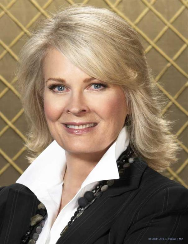 Candice Bergen In Sweet Home Alabama Candice Bergen