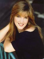 Crystal Bernard in Young Doctors in Love