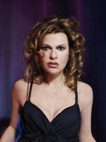 Sandra Bernhard in The King of Comedy