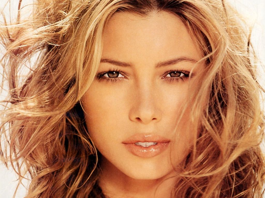 Jessica Biel in  The Rules of Attraction