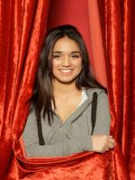Summer Bishil in Pop Star