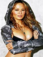 Moon Bloodgood in A Lot Like Love