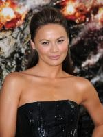 Moon Bloodgood in Eight Below