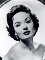 Ann Blyth in Bowery to Broadway