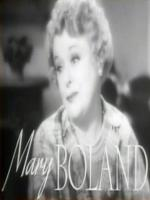 Mary Boland in  Pride and Prejudice