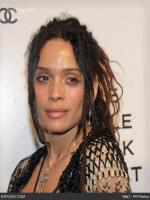 Lisa Bonet in Life on Mars
