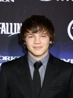 Connor Jessup Wallpaper