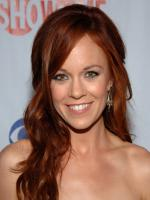 Rachel Boston in Fifty Pills
