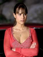 Jordana Brewster in  Nearing Grace
