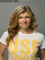 Connie Britton  Spin City